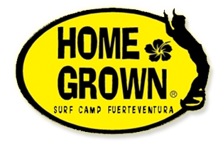 Homegrown Surfschool Fuerteventura